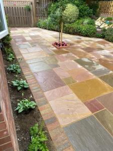Coppins Barham Indian Sandstone 3
