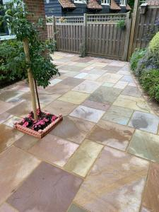 Coppins Barham Indian Sandstone 4