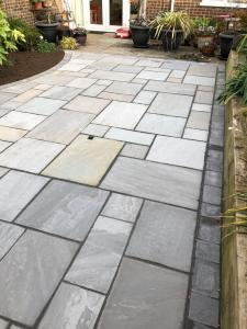 Lynwood Indian Sandstone 3