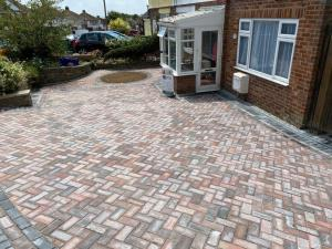 Warren Way Standard Paving 4