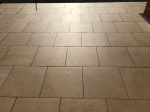 Robert Brundett Close Arrento Paving (52)