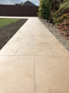 Robert Brundett Close Arrento Paving (70)